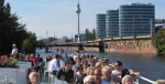 "River Cruise ""Trip on the Spree River"""