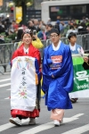 New York Korean Parade 4