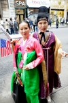 New York Korean Parade 1
